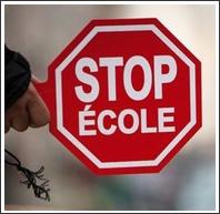 Prestation Points écoles, ESAT Jacques Henry, Vitry Sur Seine, IDF